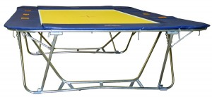 77 Rebound Therapy Trampoline