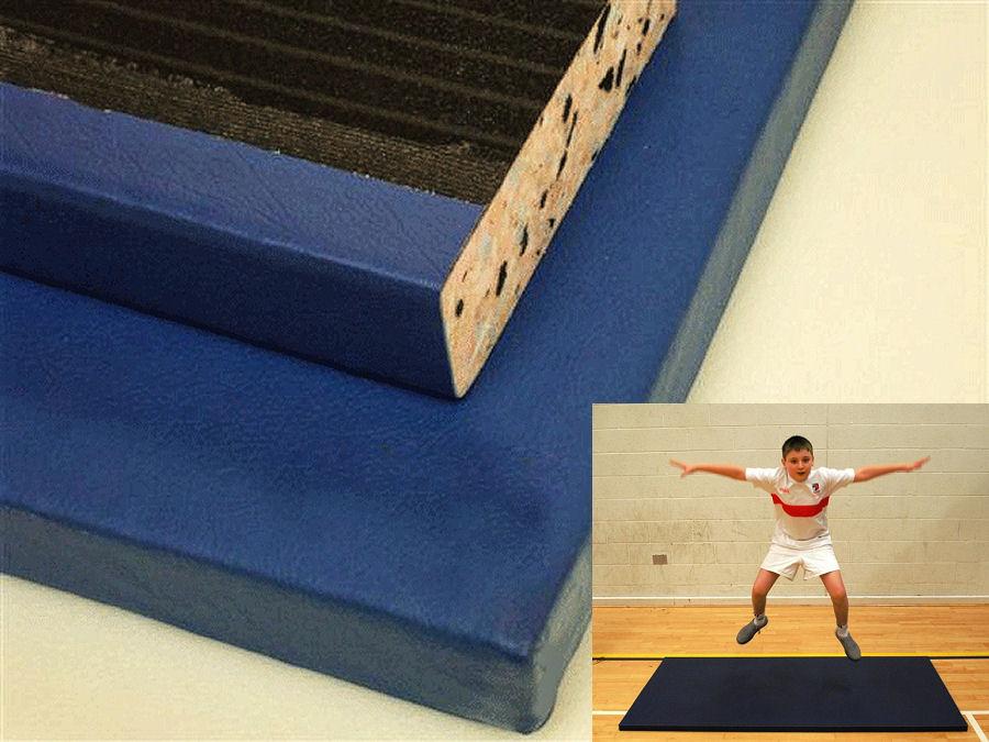 agility gym mats