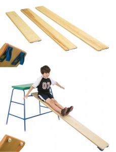 Agility Planks