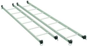 Aluminium Agility Ladder
