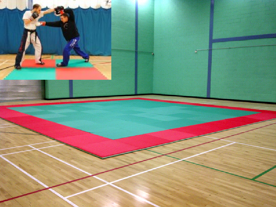 Mats Gym School Sports Hall Services Ltd