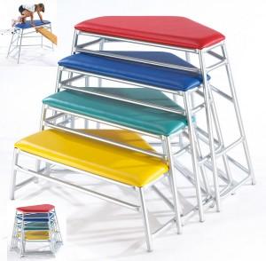 LITA Agility Tables - Nesting Tables