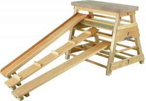 Timber Linking Equipment 1
