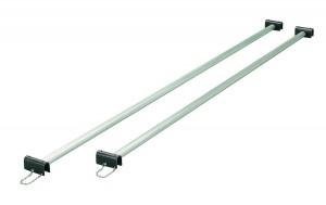 Aluminium Agility Pole