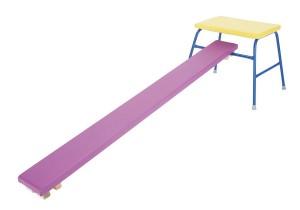 Padded Plank