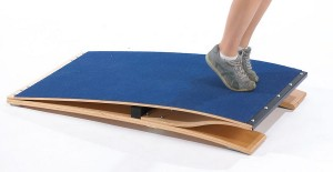 Standard Springboard
